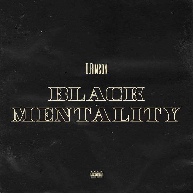 Black Mentality (EP)