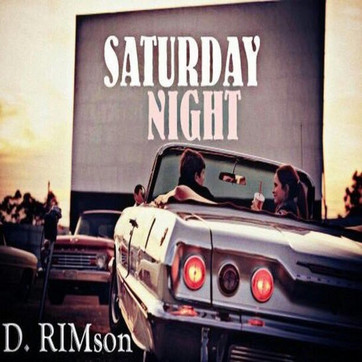 Saturday Night (Single)