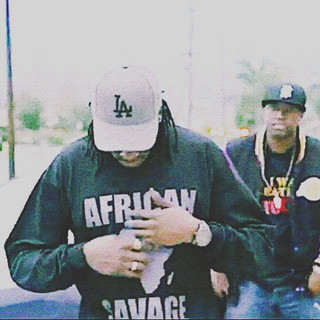 African Savage Music Video Played In Poland Feat. J RieLa