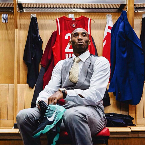 Blog # 2 My Letter To Kobe Bryant (Pre-Retirement From a Fan)
