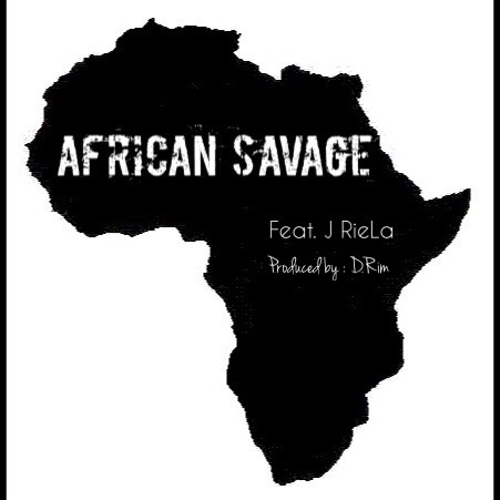 D.Rimson & J RieLa (African Savage)