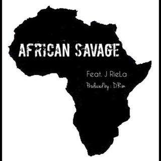 African Savage Viewed By Poland,Hip Hop Af Blog, & Undergroundhiphopblog.com