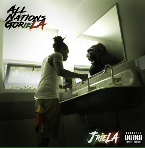 "Poland's PopKiller hip hop Reviews J RieLa's new album ""All Nations GoRieLa"" mixed"
