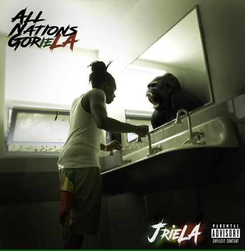 "Poland's PopKiller hip hop Reviews J RieLa's new album ""All Nations GoRieLa"" mixed"