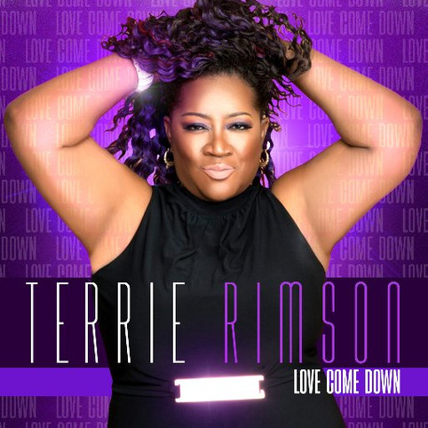 "Terrie Rimson's New Single ""Love Come Down"" The D.Rim Remix Produced By Deryck Rimson"
