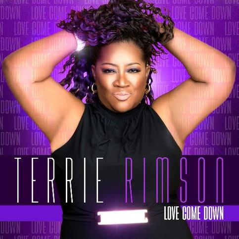 "Terrie Rimson's New Single ""Love Come Down"" The D.Rim Remix Produced By Deryck Rimson"