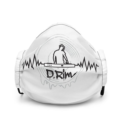 The Bounce EFX By D.Rim Mask