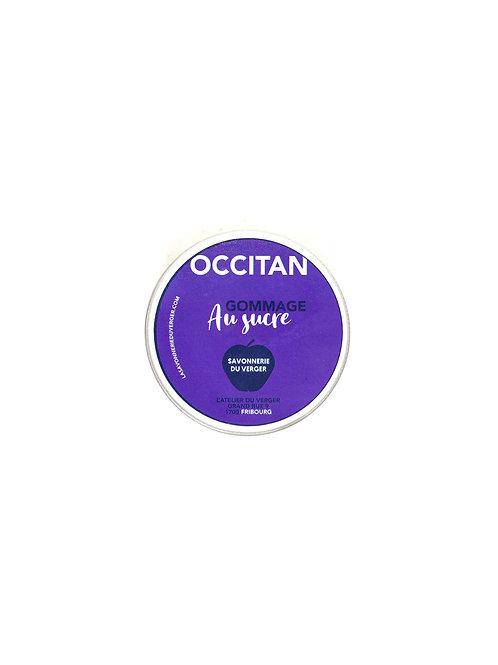 """Gommage """"occitan"""""""