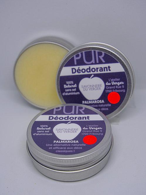 Déo-crème PUR Petit SANS bicarbonate