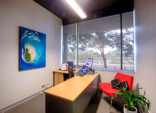 Essential Offices for lease Brisbane