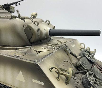 Sherman Tank Barrel - BBI Elite Force