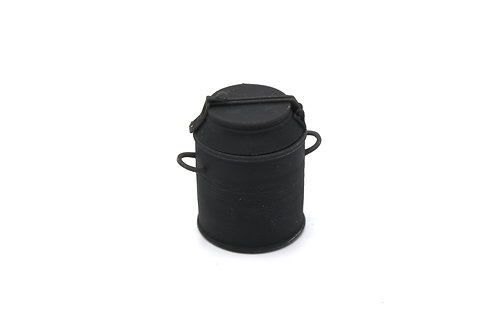 Large Food Container Round