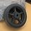 Thumbnail: Classy Hobby M5A1-M5-M3-M3A1 Stuart Tank Road Wheels - Welded