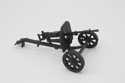 SG-43 Goryunov Machine Gun