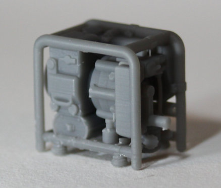 GG 400 Generator
