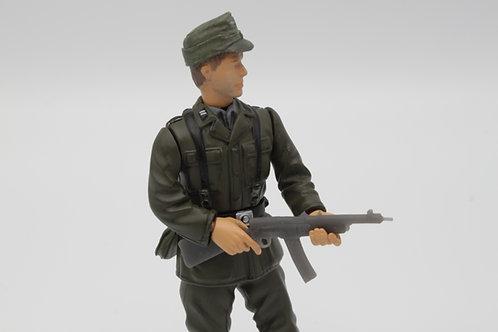Volksturm VG1-5 Submachine Gun Set