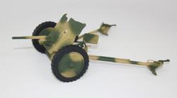 Pak 36 - German 37mm Anti-Tank Gun