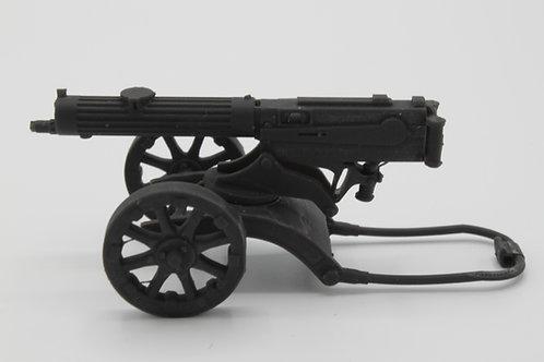 M1910 Maxim Machine Gun - Mid to Late WW2