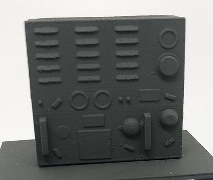 SCR-193 Radio