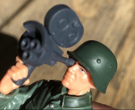 Arriflex 35 Film Camera Kriegsberichter (War Correspondent) Set