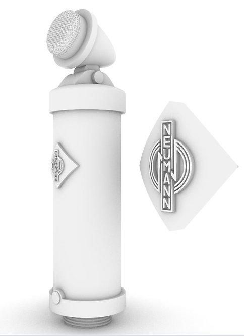 Neumann CMV3 Bottle Microphone - War Correspondants