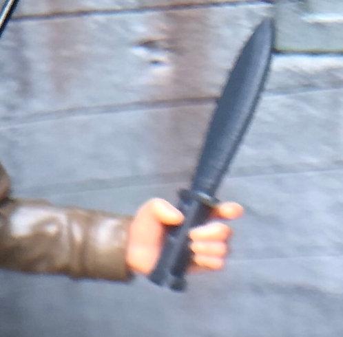 Smatchet Bolo Combat Knife Set