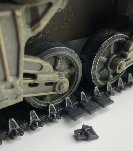 Duck Bill Track Set - Sherman Tank