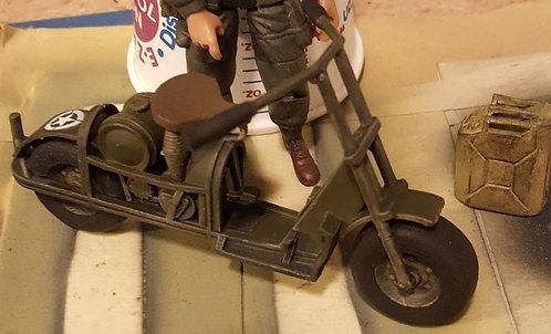 Cushman Scooter (Airborne Version)