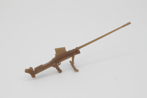 Boys Anti-Tank Rifle Mk. I* with working bipod