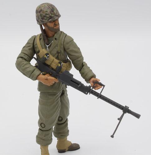 M1919A6 30 Caliber Machine Gun