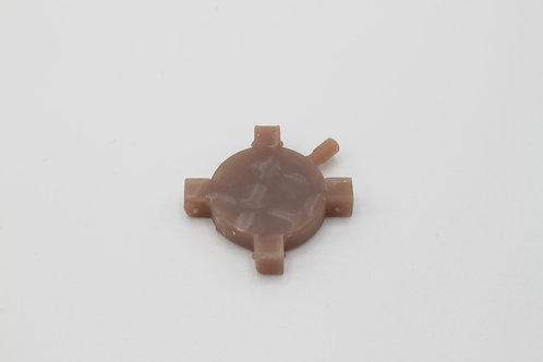 Japanese Type 99 Magnetic Turtle Mine Set