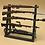 Thumbnail: Gun Rack - for rifles - Style 1