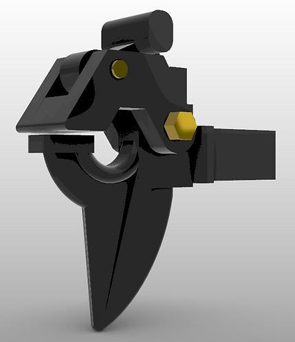 Working Pintle Hitch