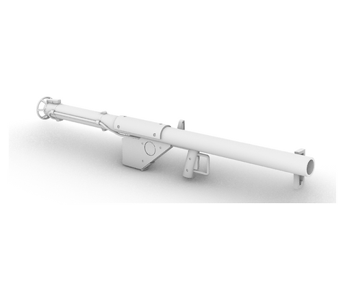 M1A1 Bazooka Set