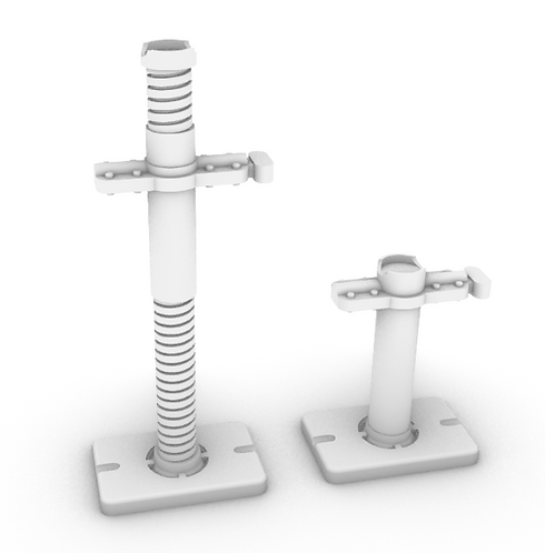 Vehicle Jack Set 1 - A1240 - Up and down