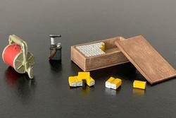 US Engineer Demolitions Kit