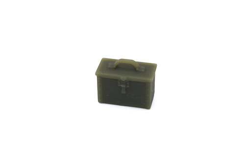 50 Caliber Ammo Chest (Pair)