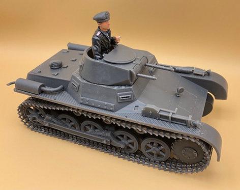 Panzer I - Ausf. A Kit
