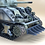 Thumbnail: Cullin Hedgerow Cutter for M4 Sherman Tank - Type 1