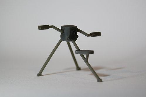 GN-45 Generator Functional
