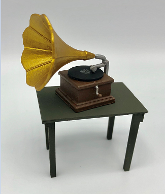 Pathephone No. 10 - Gramophone