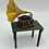 Thumbnail: Pathephone No. 10 - Gramophone