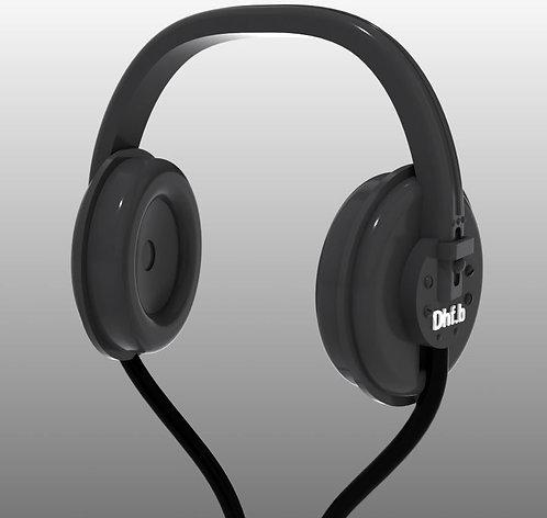 German Headset - Dfh.b Headphones