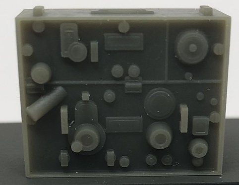 SCR-284 Radio Set (no table)