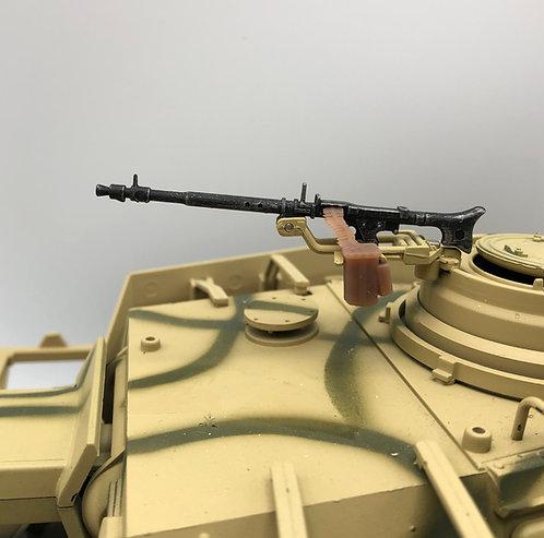 Panzer IV Gurtsack Set