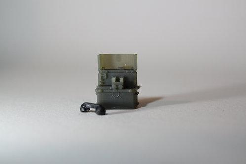 TP-9 Field Telephone