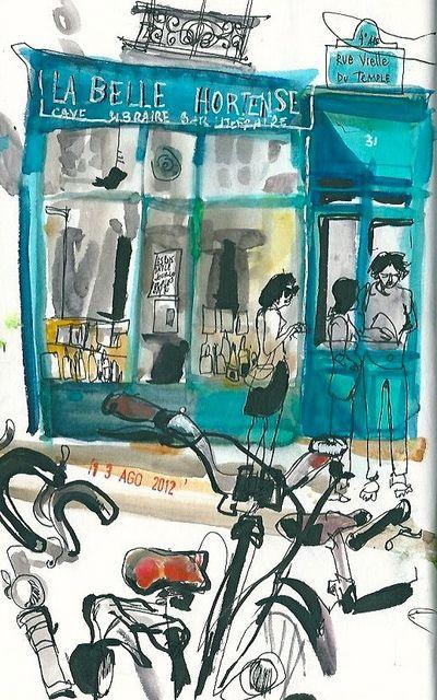 Ilustrado por Inma Serrano