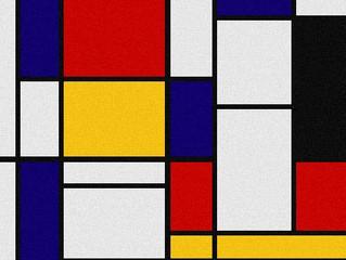Colores primarios: detalles que fascinan.