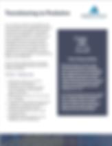 Transitioning to PIM Document