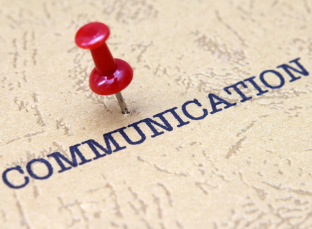 Communicating as Part of your Business Continuity Plan